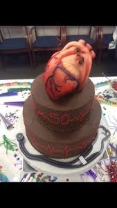 cardiology birthday cake yes yes that what i want for my big