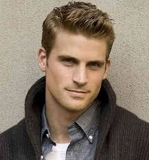 hairstyles for men with square jaws 7 best men s hairstyles for square faces images on pinterest
