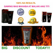 philippines titan gel for men big sale today the best price