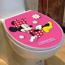 Mickey And Minnie Bathroom Mickey Mouse Bathroom Design