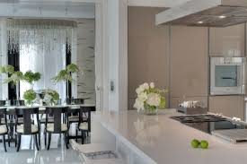 Kitchen Design Dubai Kitchen Island The Reserve Luxury Villas In Al Barari Dubai