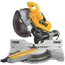 Cutting Laminate Flooring With Miter Saw Dewalt Dws780 Double Bevel Compound Miter Saw Review