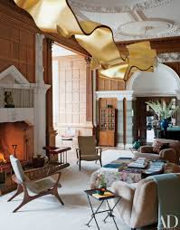 Interior Of Luxury Homes Chic French Interiors Honored By Ad100 List 2017