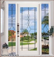 Home Windows Glass Design 154 Best Door Window Toppers Images On Pinterest Curtains