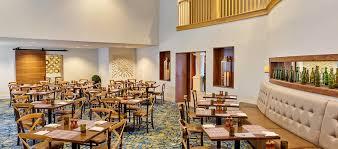 Valley Bar Table Hotels Santa Santa Scotts Valley Dining