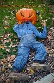 Friendly Halloween Outdoor Decorations by Best 25 Outdoor Halloween Decorations Ideas On Pinterest Diy