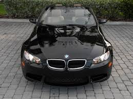 2010 bmw hardtop convertible 2010 bmw m3 hardtop convertible fort myers florida for sale in