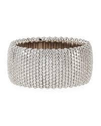 diamond bracelet cuff images Zydo stretch wide 18k gold diamond cuff bracelet neiman marcus jpg
