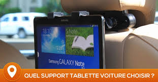 support tablette voiture entre 2 sieges meilleur support tablette voiture 2018 top 10 et comparatif