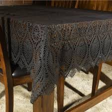 lace vinyl table covers black vinyl lace table cloth tablecloth lace table decorating