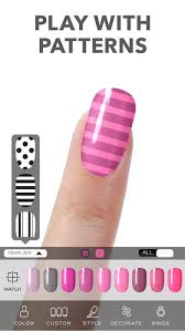 virtual nail salon on the app store