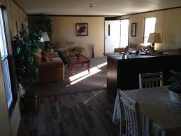in stock clayton homes single section manufactured homes