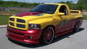 Dodge Ram Yellow - 2004 dodge ram 1500 pickup s225 indy 2015
