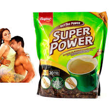 Kopi Tongkat Ali Ginseng Coffee totally 600g 20 sticks herb coffee tongkat ali ginseng dan