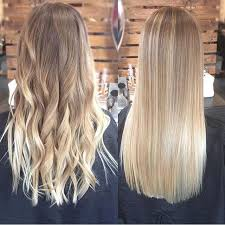 does hair look like ombre when highlights growing out best 25 balayage vs highlights ideas on pinterest balayage hair