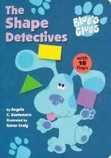blue u0027s clues book pre u0026 early learning ebay