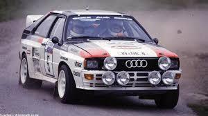 audi quattro 5 facts about the audi quattro and sport quattro rally cars
