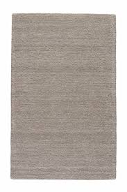 Silver Area Rug Amazon Com Jaipur Living Elements Handloom Solid Gray Silver Area