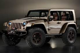 Jeep With Diesel Engine For Sale 2018 Jeep Wrangler Redesign Looks Badass Land Rover Defender