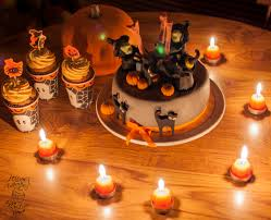 Halloween Witch Cake by Halloween Wicked Witches Cake And Cupcakes U2013 Olison U0027s Cupcakes