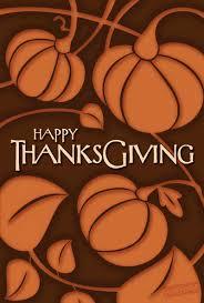 cosmopolitan gobble gobble happy thanksgiving
