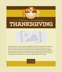 thanksgiving email marketing templates email marketing templates