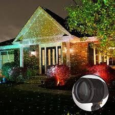 deluxe sparkle laser light
