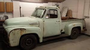 classic pick truck ebay