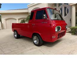Vintage Ford Econoline Truck - 1962 ford econoline for sale classiccars com cc 980037