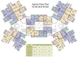 Small Apartment Building Plans by Apartment Building Floor Plan Designs Success House Plans 75624