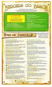 tp u0027s new updated menu is here tp u0027s irish restaurant and sports pub