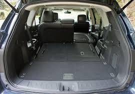 nissan platinum 2014 2014 nissan pathfinder hybrid platinum premium road test review