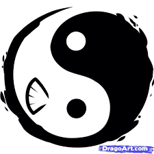 Ying Yang Tattoo Ideas 14 Best Ying Yang Images On Pinterest Drawings Yin And Yang And