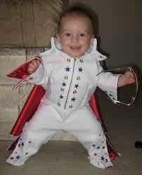 baby elvis halloween costume with pictures