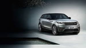 matte black range rover overview range rover velar land rover uk