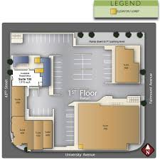 Retail Floor Plans by City Heights Square Retail Availability U0026 Floor Plans