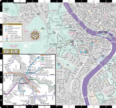 Large Rome Maps For Free by Streetwise Rome Map Laminated City Center Street Map Of Rome