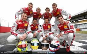 audi factory dtm oschersleben preview fourtitude com