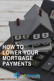 What Makes Property Value Decrease How To Lower Your Mortgage Payment 3 Ways To Save Big Cash