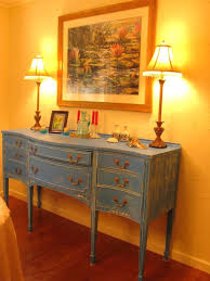 painted buffet sideboard painted buffets and sideboards picture