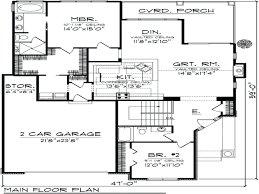 Cottage Plans With Garage Contemporary Cottage Garage Plan 76395 Elevationcottage House