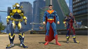dc universe online playstation 3 review chalgyr u0027s game room