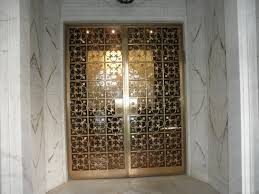 steel clad exterior doors fabrication and restoration of historic iron and bronze doors