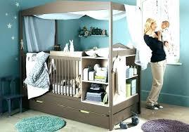 chambre garcon design lit garcon design cabane chambre enfant lit bois naturel aventure