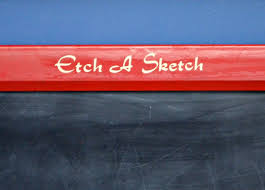 photo collection etch a sketch logo