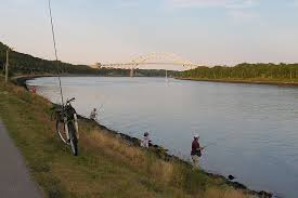 Cape Cod Kids Fishing - cape cod canal buzzards bay and sandwich mass new england
