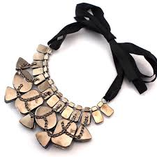 necklace wholesale images Ribbon necklace wholesale jpg