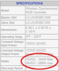 led tutorials rgb led controller installation