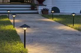 Landscape Light Fixtures Residential Landscape Lighting Landscape Lighting Options