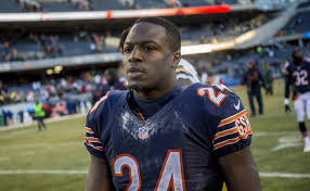 Pro Bowl Orlando by Jordan Howard Will Find Pro Bowl In Orlando A Not So Glorious